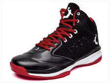 Men's Basketball Shoes High Top Sports Shoes Outdoor Athletic Running Sneakers