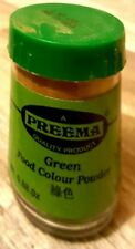 Food Colour | Food Colouring | Green Colour | Preema | 25 G | Special Offers