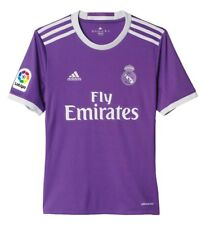 Adidas Real Madrid Away Jersey Junior Clubes