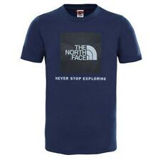 Kids - The North Face Box S s Tee Camisetas casual