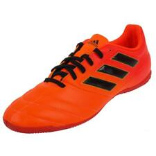 Chaussures football en salle indoor Adidas Ace 17.4 indoor h org Orange 36665 -