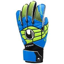 Gants gardien  football Uhlsport Eliminator soft pro Bleu 33630 - Neuf
