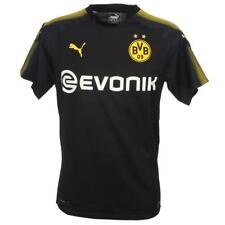 Maillot de football Puma Bvb away replica black Noir 59144 - Neuf