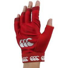 Mitaine rugby Canterbury Mitaine progrip rugby Rouge 37725 - Neuf