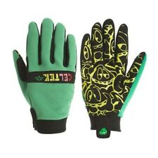 Gants de Pipe CELTEK Misty snow Gloves Rasta green