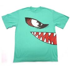 T-Shirt CELTEK Monster Green