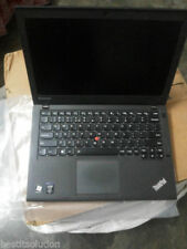 Lenovo ThinkPad X240 Intel Core i5 4th Gen.8 Gb Ram 2TB HDD Wifi Cam Slim Laptop