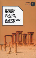 Declino e caduta dell'impero romano - Gibbon Edward