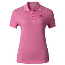 Odlo Polo Shirt S s Trim T-shirts casual