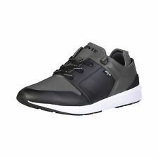 Chaussures Levis 225137 192, Sneakers Homme Gris Automne/Hiver