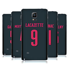 ARSENAL FC 2017/18 GIOCATORI KIT THIRD 2 COVER BATTERIA PER SAMSUNG TELEFONI 1