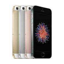 Apple iPhone SE 16GB 64GB Factory GSM Unlocked iOS Smartphone
