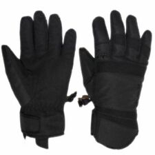 Ski Snowboard Snow CELTEK Faded Gloves Black