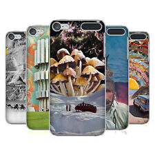 UFFICIALE BLAZ ROJS COLLAGES COVER RETRO RIGIDA PER APPLE iPOD TOUCH MP3