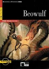 Beowulf. Con CD Audio - Spence Victoria, Brodey Kenneth