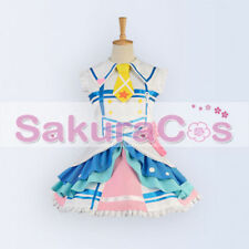Love Live! Sunshine Aqours' 1st single Hanamaru Kunikida Uniform Cosplay Costume