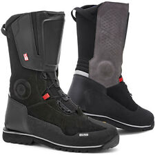 REV'IT! Discovery OUTDRY Impermeable WP TOURING Botas De Motociclista Rev It