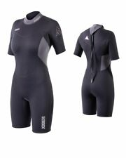 Jobe Mujer Shorty Savannah 2.0 TRAJE NEOPRENO NEOPRENO Wetsuit Kite Surf Traje