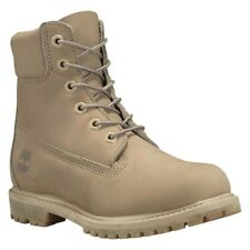 Timberland Icon 6 In Premium Waterproof Boot Wide Botas y botines