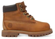 Timberland Authentics 6 In Waterproof Boot Toddlers Botas y botines