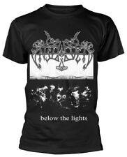 ENSLAVED ' Below the lights' T-SHIRT - Nuevo y Oficial