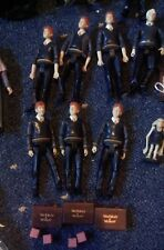 Harry Potter figure Draco Malfoy Snape Kreacher George Fred Ron Weasley Popco
