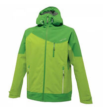 Dare 2b Auriculares Hombre Chaqueta Impermeable Transpirable Verde DMW074