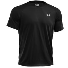 Under Armour Tech SS Tee - Herren Laufshirt Running Shirt - 1228539