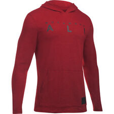 Under Armour Heatgear Ali Wordmark Triblend Sudadera Jersey Con Capucha