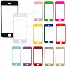 Replacement Touch Screen Glass Digitiser Front Outer Lens For Apple iPhone 5S/5