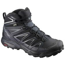 Salomon Mens X Ultra 3 Mid GTX Hiking Boots