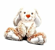 Melissa & Doug Burrow Bunny Rabbit Stuffed Animal (14 inches).