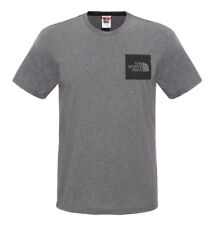 The North Face S s Fine Tee Camisetas casual