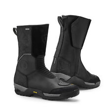 REV'IT! TRAIL H2O Impermeable WP Touring Road Botas De Motociclista Rev It revit
