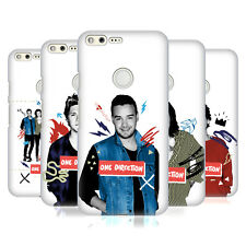OFFICIAL ONE DIRECTION DOODLE X GRAFFITI HARD BACK CASE FOR GOOGLE PHONES