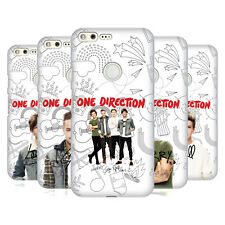 OFFICIAL ONE DIRECTION FAN POSTERS HARD BACK CASE FOR GOOGLE PHONES