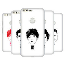 OFFICIAL ONE DIRECTION GRAPHIC FACES HARD BACK CASE FOR GOOGLE PHONES