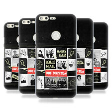 OFFICIAL ONE DIRECTION MIDNIGHT MEMORIES COLLAGE BACK CASE FOR GOOGLE PHONES