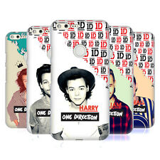 OFFICIAL ONE DIRECTION FILTERED SOLO POSTERS HARD BACK CASE FOR GOOGLE PHONES