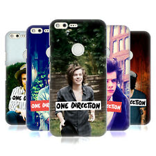 OFFICIAL ONE DIRECTION HARRY PHOTO FILTER HARD BACK CASE FOR GOOGLE PHONES