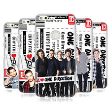 OFFICIAL ONE DIRECTION TICKET LOVE HARD BACK CASE FOR GOOGLE PHONES