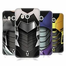 HEAD CASE DESIGNS ARMOUR COLLECTION HARD BACK CASE FOR HTC PHONES 1