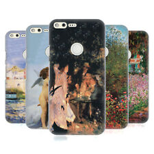 OFFICIAL MASTERS COLLECTION PAINTINGS 1 HARD BACK CASE FOR GOOGLE PHONES