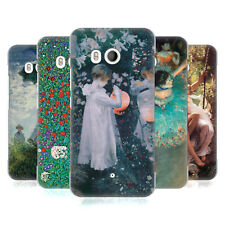 OFFICIAL MASTERS COLLECTION PAINTINGS 2 HARD BACK CASE FOR HTC PHONES 1