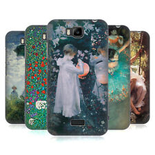 OFFICIAL MASTERS COLLECTION PAINTINGS 2 HARD BACK CASE FOR HUAWEI PHONES 2