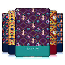 OFFICIAL FRIDA KAHLO PORTRAITS AND PATTERNS HARD BACK CASE FOR APPLE iPAD