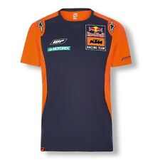 2018 OFFICIAL RED BULL KTM RACING team T shirt