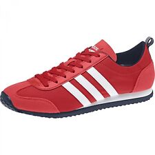 Adidas Performance Zapatillas Hombre vs JOG Jogger low-top ROJO