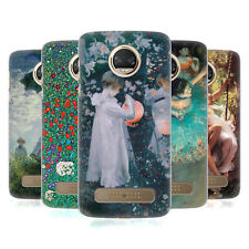 OFFICIAL MASTERS COLLECTION PAINTINGS 2 HARD BACK CASE FOR MOTOROLA PHONES 1