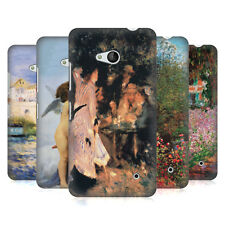 OFFICIAL MASTERS COLLECTION PAINTINGS 1 HARD BACK CASE FOR MICROSOFT PHONES